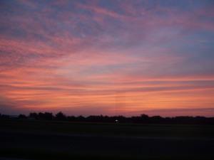 sunrise 6.7